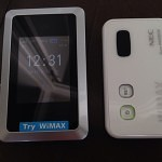 WIMAXとWIMAX2のメリット比較