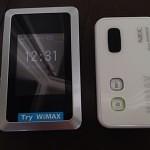 wimax2+のおすすめは断然NECのWXシリーズに新機種のWX02新登場!