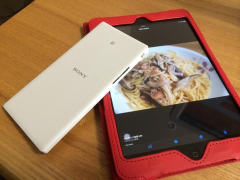 WG-C20レビュー!iPhone・アンドロイドとwifi接続してデータ転送が便利!