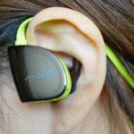 Technology Bluetooth4.1 軽量防汗スポーツイヤホンレビュー