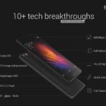 割引クーポン追加! Xiaomi Mi5 SIM2枚4Gで同時待ち受け可能なスマホ!