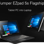 11.6インチのJumper EZpad 5s  ウルトラブックが大幅セール!
