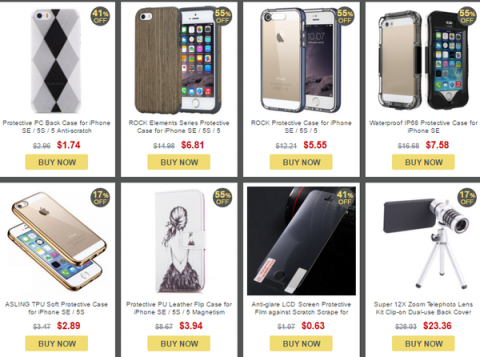 IPHONE ACCESSORIES フラッシュセール iPhone5/5S用アクセサリー