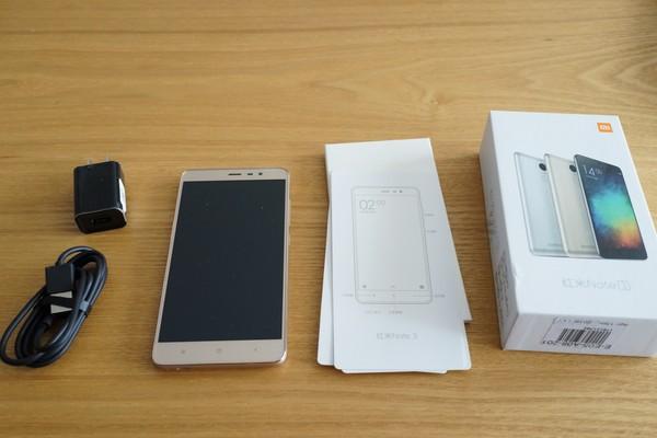 Redmi note3 pro レビュー AUとDocomo同時に両方使えて3万以下!