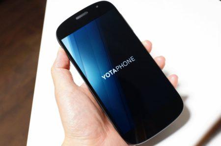 yotaphone2 YD206 レビュー 背面ペーパーディスプレイが優秀!
