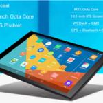 Teclast X10 3G SIMが使える激安10.1インチAndroidタブレット