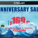 GearBest 6/17-6/27限定 ANNIVERSARY SALE