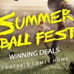 GearBest Summer Football & Xiaomiセール!