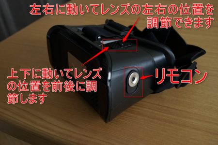 Arealer 3D VRメガネレビュー!スマホにおすすめVRゴーグル