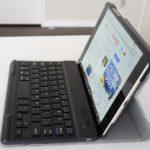 Xiaomi Mipad 2 専用 Bluetoothキーボード&ケースレビュー