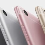 【クーポンで33118円】Xiaomi Mi 5S 超音波指紋リーダー内蔵同時待ち受け可能スマホ CDMA2000 AU対応