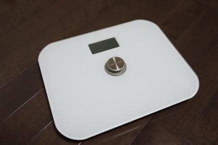 電池不要 dodocoolの自家発電する体重計が画期的