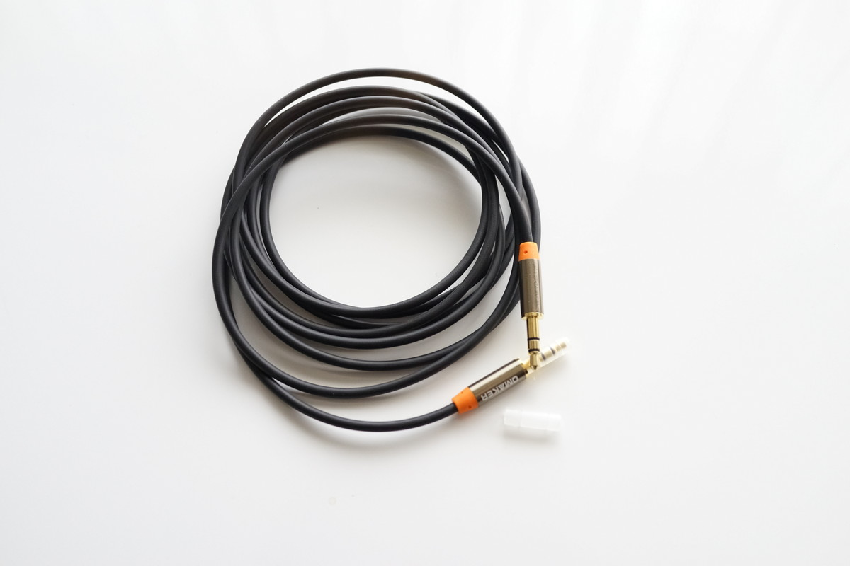 Omaker 3.5mmオーディオ ミニプラグ