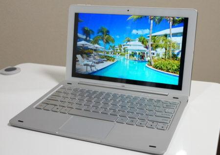 Teclast Tbook 16 Pro レビュー 10.1インチフルハイビジョンで2万円強のタブレットPC