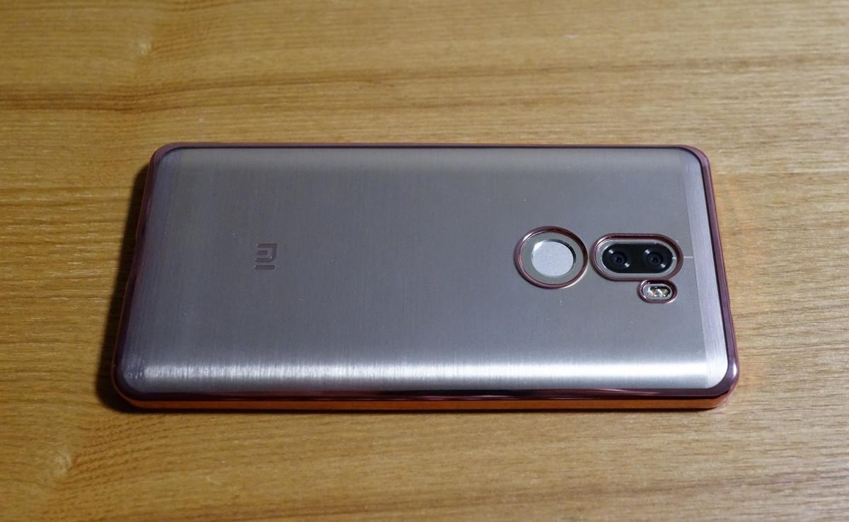 Xiaomi Mi5S PLUS ケースの写真