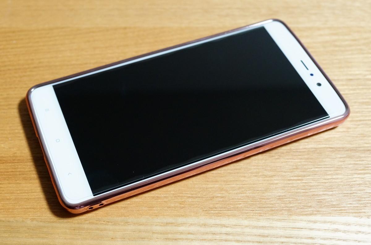 Xiaomi Mi5S PLUSケースの写真