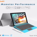 Teclast Tbook 16 Power メモリ8GBのTablet PC