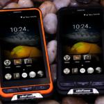 Ulefone ARMOR がCDMA2000対応で、IP68の防水防塵なのに$159.99でセール!