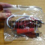 xiaomi deep flash cable でXiaomi機の文鎮からの復活