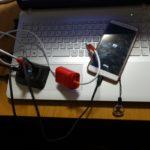Xiaomi redmi note 3 pro へXiaomi公式ROMを焼く方法