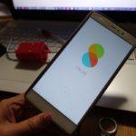 Xiaomi Mi5S PLUS 公式ROM&Xiaomi EUのflash手順 プラスエリア化も