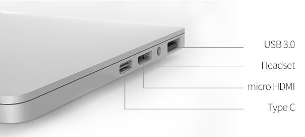 GPD Pocket 7インチwindows10入りのノートパソコン