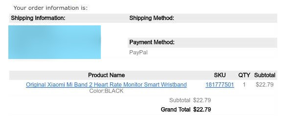 GearBestでクーポンを使う以外にも安く買うコツ