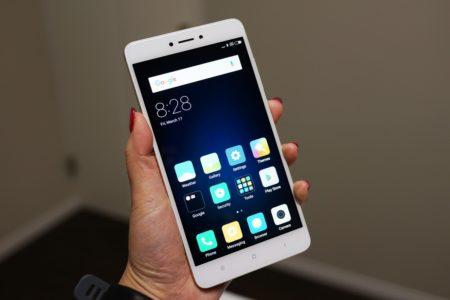 【セールで$149.99】Xiaomi Redmi Note 4X 実機レビュー クーポンで2万以下!