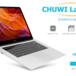 BanggoodでCHUWI LapBookとCube iPlay10がセール中!