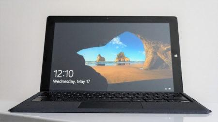 TECLAST X5 Pro レビュー Intel Core m3-7Y30 Kaby Lake 搭載ハイスペックタブレットPC!