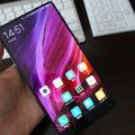 Xiaomi Mi Mix は Xiaomi EU のROM焼きでAUも使用可能になります!