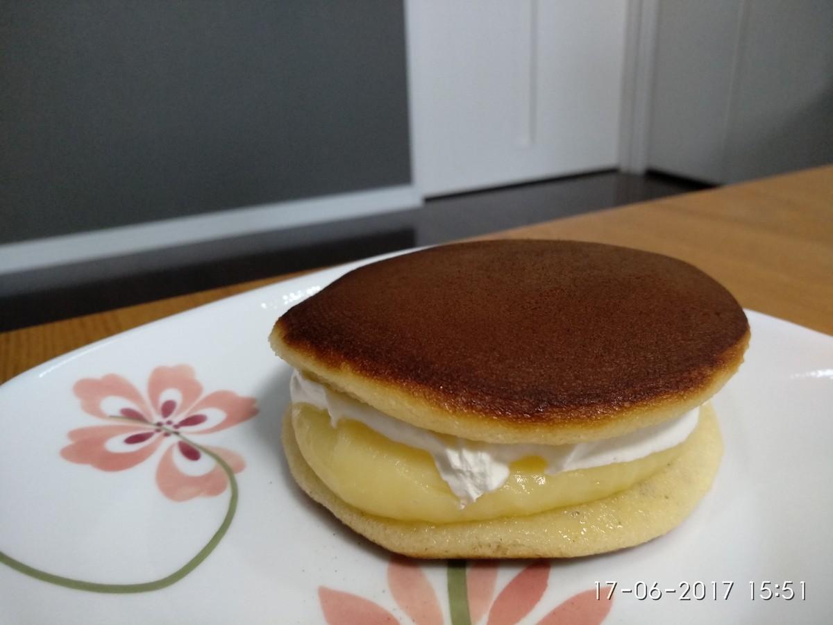 Xiaomi mi max 2 スペックレビュー カメラのクオリティー参考画像 食べ物の写真2
