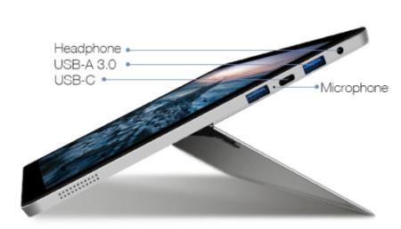 【22%OFF】Surface Pro風のChuwi SurbookがINDIEGOGOでクラウドファンディング出資募集中!!