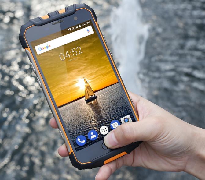 Gretel A7 スマートフォンレビュー 4.7インチ  Android 6.0 の3Gスマホ