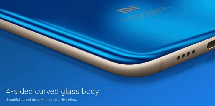 Xiaomi Mi Note 3 が、背面デュアルカメラ、光学2倍ズーム搭載でデビュー