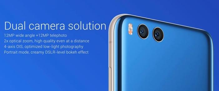 Xiaomi Mi Note 3 スペック詳細