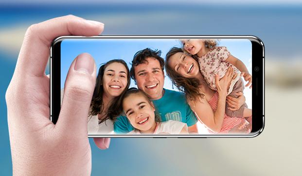 ベゼルレススマホのLEAGOO S8とLEAGOO S8 Proのプレセール開始!