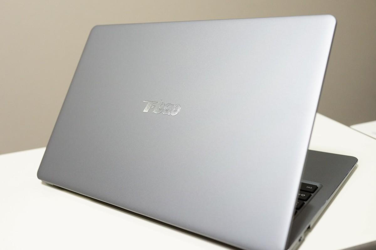 T-Bao Tbook4 レビュー 外観参考写真