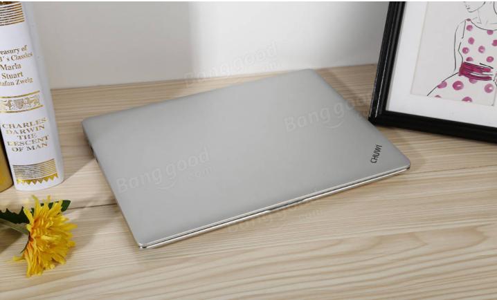 CHUWI Laptop 12.3インチ 2K解像度IPSディスプレイのノートPC 【クーポンで$299.99】