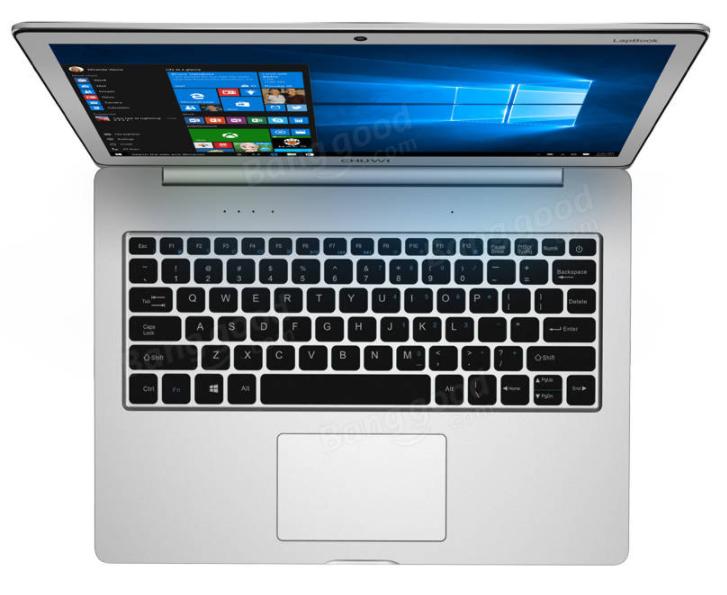 CHUWI Laptop 12.3インチ 2K解像度IPSディスプレイのノートPC