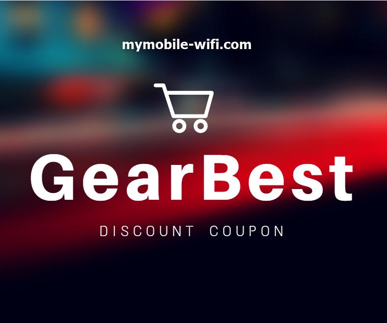 GearBestのクーポン&セール情報【2019年12月10日最新】