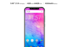 BanggoodでAUのCDMA2K対応のNubia M2 Liteが$119.99、Meizu M6sが$169.09でセール中!
