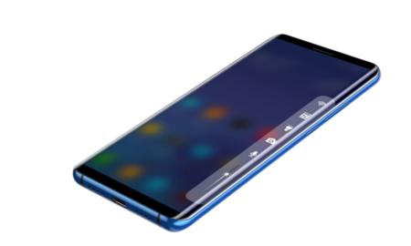 【クーポンで$149.99】Elephone U / Elephone U Proのスペックレビュー 4GのDSDSが可能なAMOLEDエッジスクリーンスマホがデビュー!
