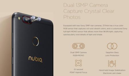 CafagoよりSHARP Z2 4GB/32GBが$109.99 と Nubia Z17mini NX569J 4GB/64GBが$164.99になるクーポンでました