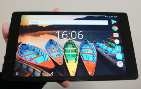 【セールで$134.99】Lenovo P8 ( TAB3 8 Plus ) LTE版レビュー・CPU性能・割引クーポンまとめ