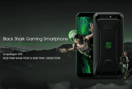【セールで$399.99】Xiaomi Black Shark  スペックレビュー カメラ評価・割引クーポンなどまとめ