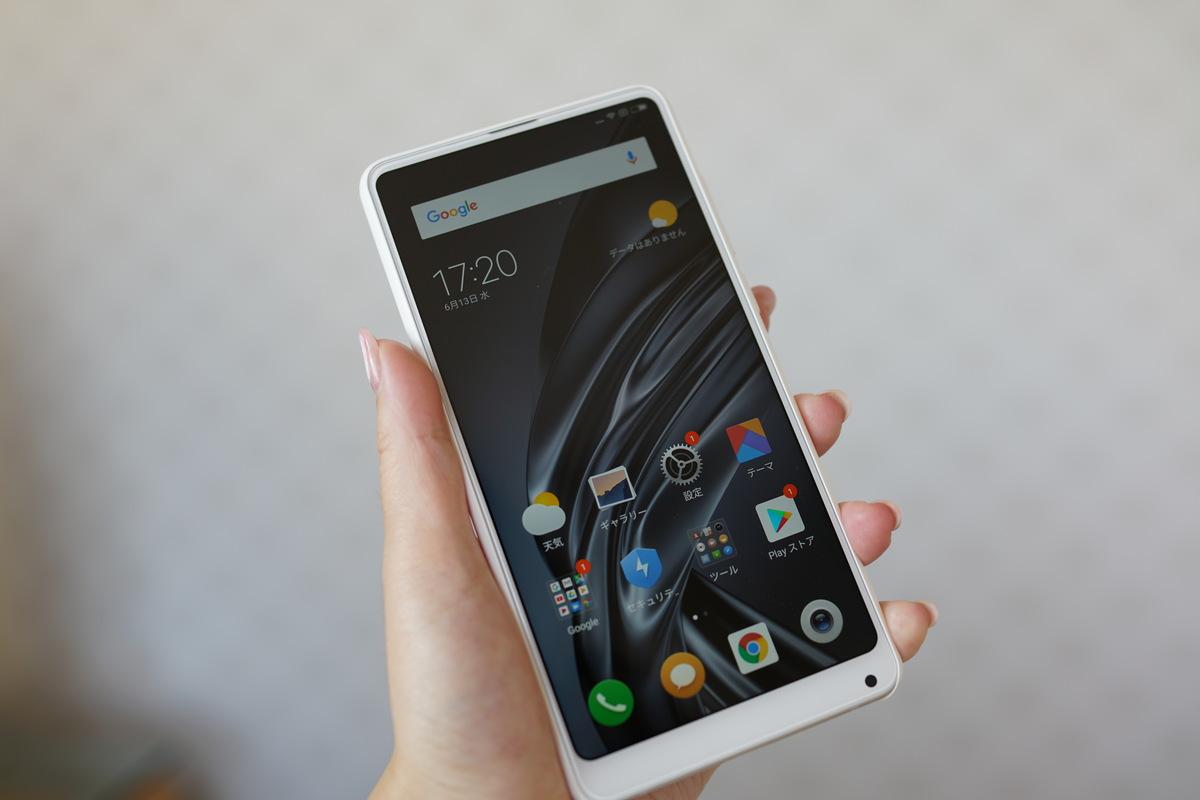 Xiaomi端末でefsを書き換えてCDMA2000の3G通話を可能にする方法