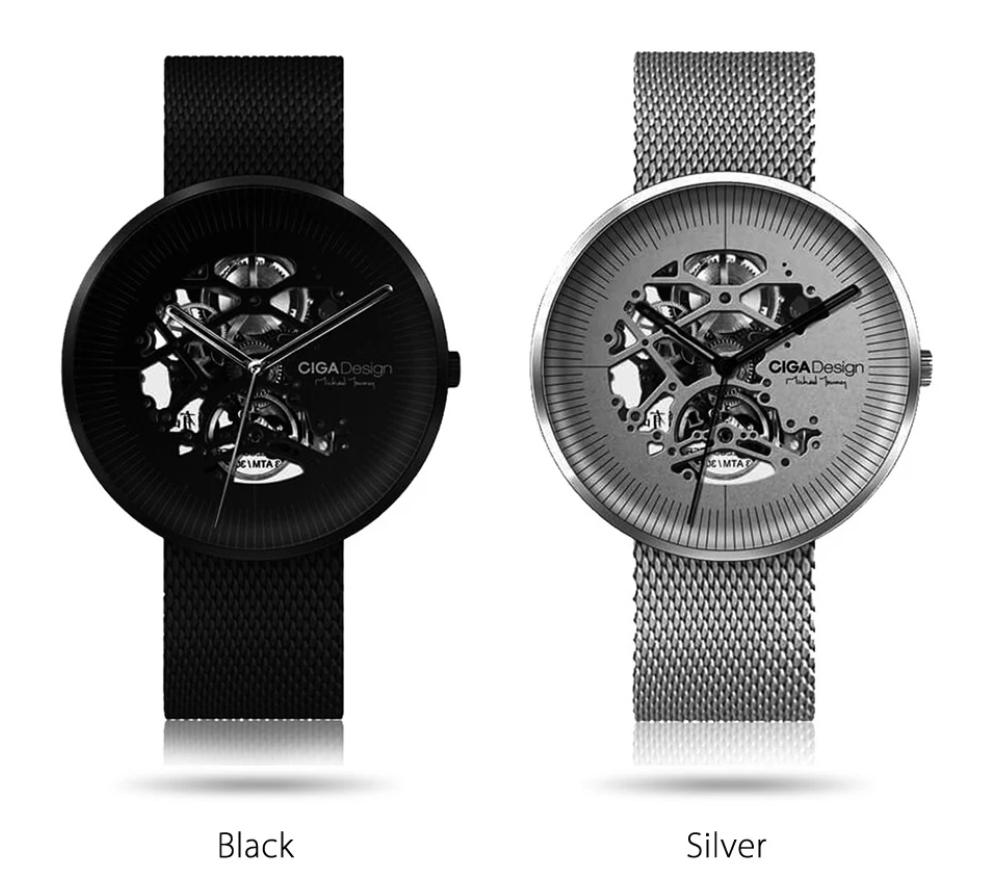 Xiaomi CIGA Design MY Series Men Business Watch