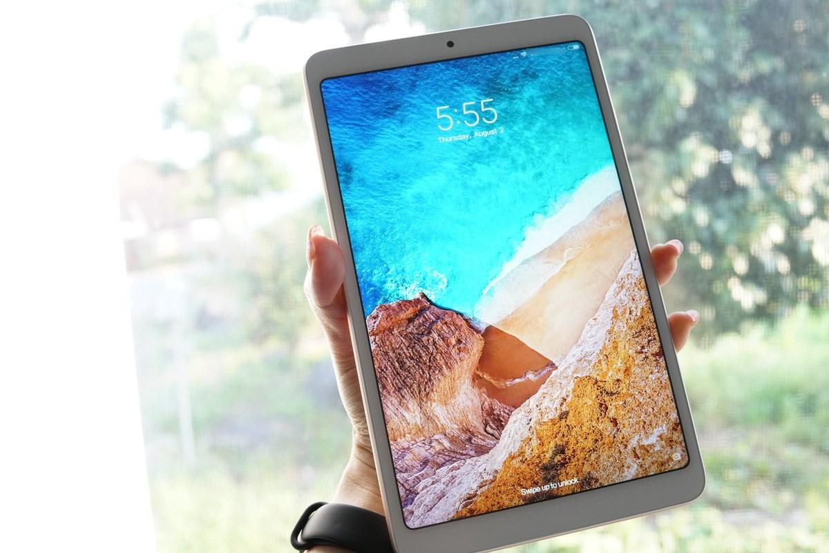 【セール価格$187.99】Xiaomi MiPad 4 レビュー カメラ・CPU性能・日本語化・割引クーポンなど