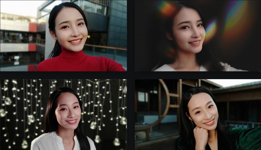 Xiaomi mi mix 3 レビュー カメラの性能参考写真